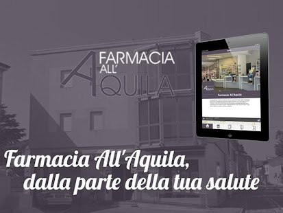 farmaquila- miniatura screenshot