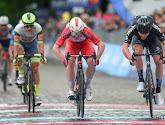 OFFICIEEL: Italiaan, die dit seizoen nog tweede werd in een Giro-etappe, verlengt contract bij Cofidis