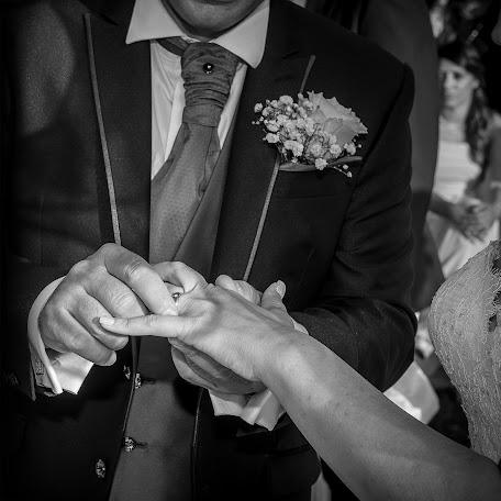 Wedding photographer Luca Farris (farris). Photo of 23.03.2017