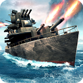 Warship Strike 3D Android APK Download Free By Awesome Action Games