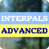 Advanced App For InterPals