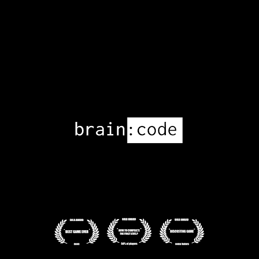 brain : code - the hardest puzzle.Can you pass it? screenshots 1