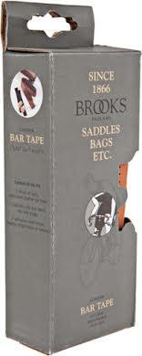 Brooks Leather Handlebar Tape alternate image 1