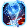 3D Hologram Tech Design Cool Launcher Theme APK icon