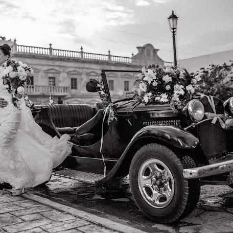 Fotógrafo de bodas Adán Díaz (adandiazwp). Foto del 02.08.2017