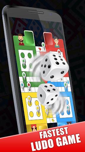 Ludo u0932u0942u0921u094b - New Ludo Online 2020 Star Dice Game 2.2 screenshots 16