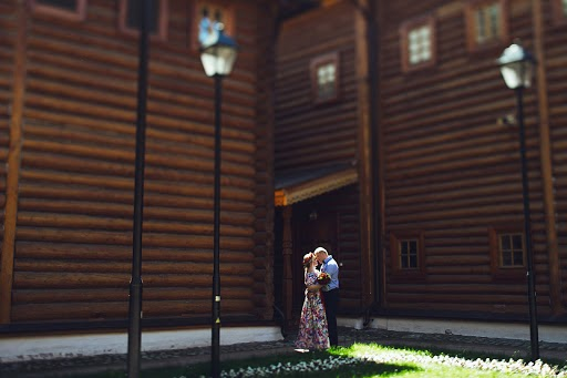 Wedding photographer Aleksandra Tkhostova (Thostova). Photo of 04.04.2015