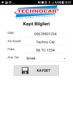 TechnoCar v3 2.0.6 Screenshots 3