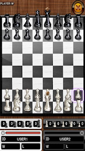The King of Chess 8