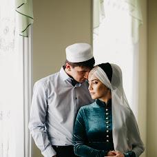 Wedding photographer Radmir Tashtimerov (tashtimerov). Photo of 19.12.2017