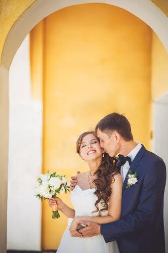 Düğün fotoğrafçısı Алексей Шуклин (ashuklin). 25.02.2016 fotoları