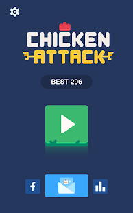 Chicken Attack: Takeo's Call (Unreleased)- screenshot thumbnail