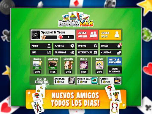 Brisca Mu00e0s - Juegos de cartas 2.2.0 screenshots 12