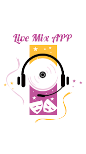 Live Mix App- screenshot thumbnail