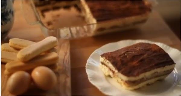 Traditional Tiramisù Recipe