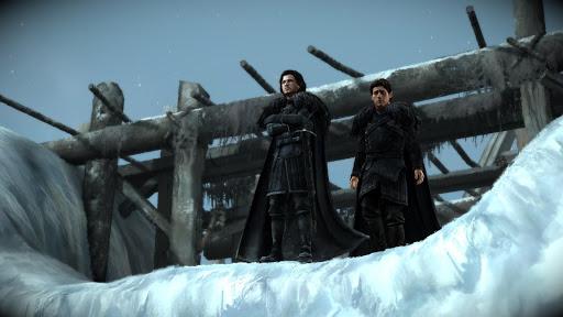 Game of Thrones screenshot 4