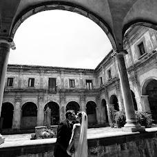 Fotografo di matrimoni Luigi Allocca (luigiallocca). Foto del 25.05.2016
