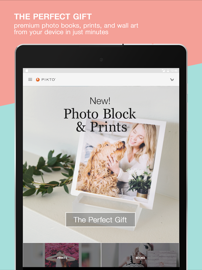 Pikto - Print Your Photos- screenshot