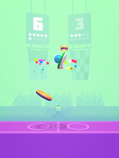 Hoop Stars screenshot 8