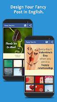 Fancy Text Art - Post Maker - screenshot thumbnail 04