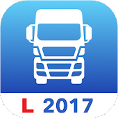 LGV Theory Test UK 2017