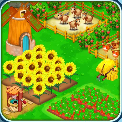 Exciting Farm