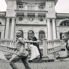 Wedding photographer Tatyana Selezneva (TANYASELEZNEVA). Photo of 24.10.2017