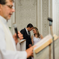 Wedding photographer Sebastián Cámera (SebastianCame). Photo of 22.03.2017