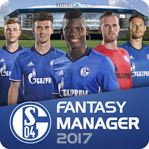 Schalke 04 Fantasy Manager '17 for PC and MAC