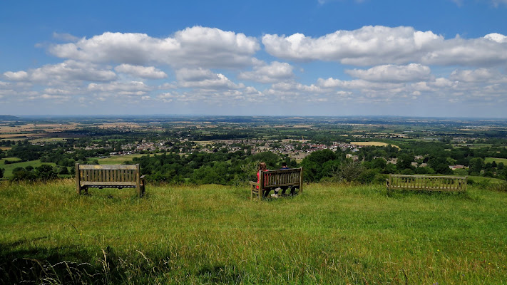 Panorama inglese di Giorgio Lucca
