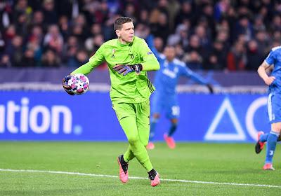 La Juventus et Wojciech Szczesny croient en leur bonne étoile...portugaise
