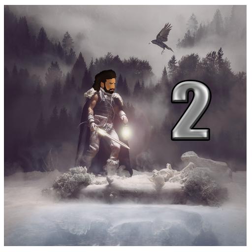 Bahubali 2 : The Warrior Game