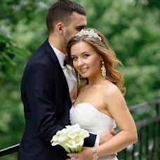 Svatební fotograf Andrey Yaveyshis (Yaveishis). Fotografie z 06.09.2017