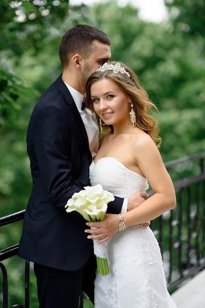 婚禮攝影師Andrey Yaveyshis(Yaveishis)。06.09.2017的照片
