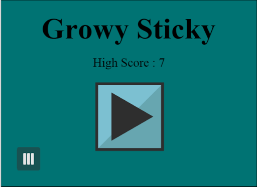 Growy Sticky