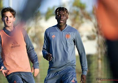 Herman Van Holsbeeck réagit au retour de Kara à Anderlecht