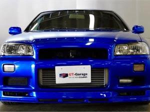 スカイラインGT-R BNR34 販売中のカスタム事例画像 GT-Garage@Gulliverさんの2019年10月26日10:20の投稿
