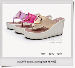 Photo: • FREE POS to sjung/ +rm3 to sbh/srwk (PRE ORDER 10days!)  • order here >https://www.facebook.com/messages/PrincessClosetCollection  • size: 35-39 • material : PU