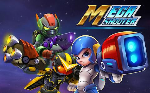 Mega Shooter: Infinity Space War (Galaxy Heroes) 1.0.9