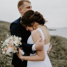 Wedding photographer Ilya Chuprov (chuprov). Photo of 05.12.2017