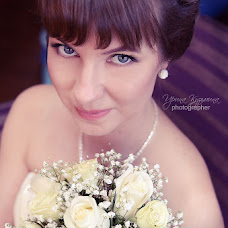 Wedding photographer Irina Kuzmina (Iren007). Photo of 24.04.2013