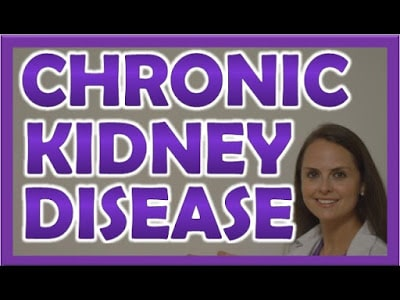Choric Kidney Desease REview