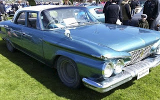Plymouth Belvedere Rent Southland