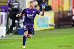 """Gomez wil geen etappes overslaan: """"Eerst prijzen pakken met Anderlecht"""""""