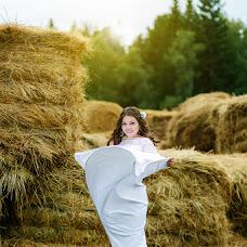 Wedding photographer Irina Zorina (ZorinaIrina). Photo of 30.05.2015