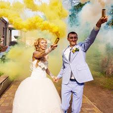 Wedding photographer Nataliya Benidiktova (benidictova). Photo of 24.07.2016