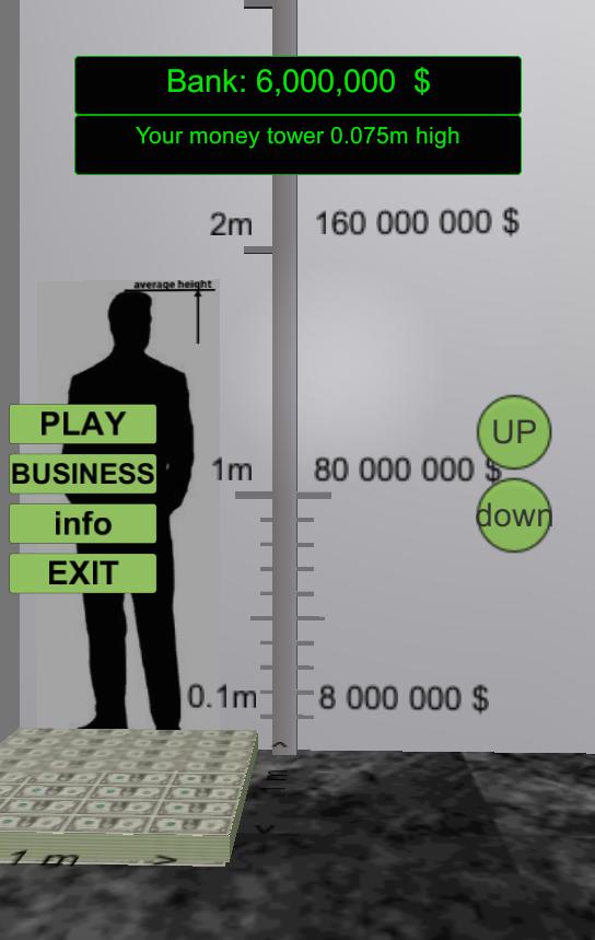 money machine store