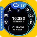Thermo Watch Face by HuskyDEV icon