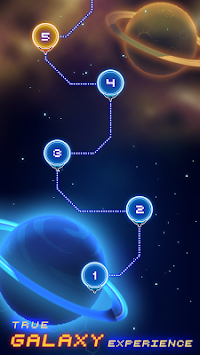Galaxy shooter : Space attack (Unreleased) APK screenshot thumbnail 3