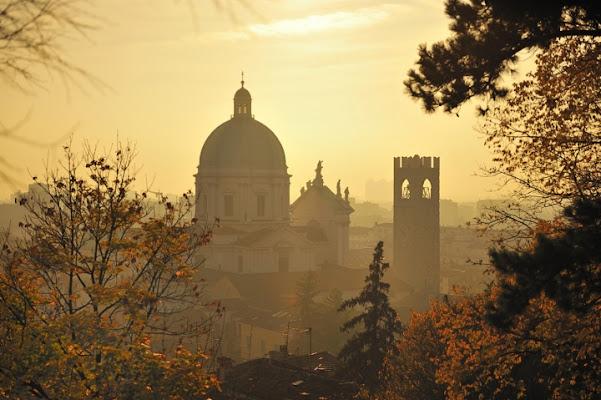 Duomo di Brescia di wam1975